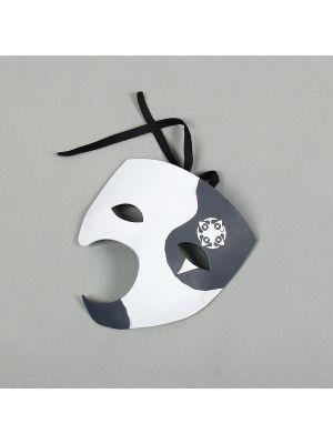 Genshin Impact Dottore Mask Cosplay Buy