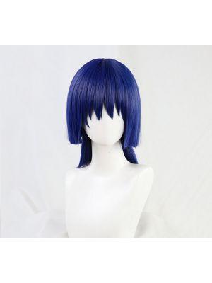 Genshin Impact Scaramouche Cosplay Wig