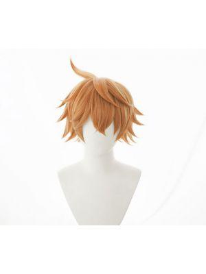 Genshin Impact Tartaglia Cosplay Wig