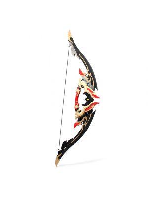 Genshin Impact Weapon Greatbow Rust Cosplay Prop