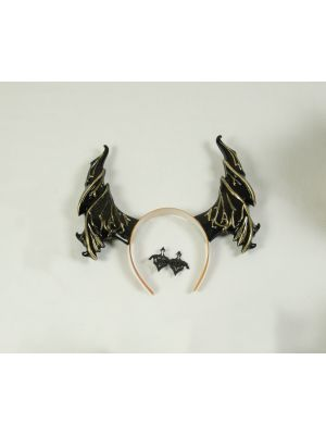 Granblue Fantasy Olivia Horns Cosplay for Sale