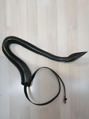 Helltaker Lucifer Tail Cosplay Buy