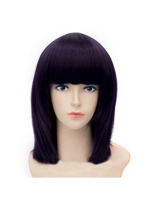 Hotaru Tomoe Sailor Saturn Cosplay Wig for Sale