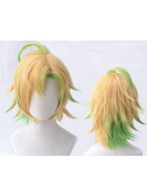 Hypnosis Mic: Division Rap Battle Hifumi Izanami GIGOLO Cosplay Wig
