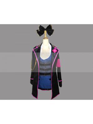 Hypnosis Mic: Division Rap Battle Ichijiku Kadenokoji Cosplay Costume