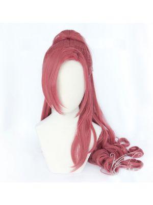 Hypnosis Mic: Division Rap Battle Ichijiku Kadenokoji Cosplay Wig