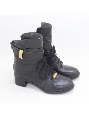 Hypnosis Mic Division Rap Battle Kuko Harai Cosplay Boots