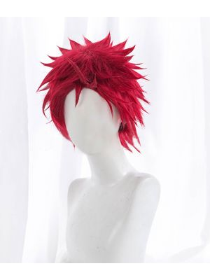 Hypnosis Mic: Division Rap Battle Kuko Harai Cosplay Wig for Sale