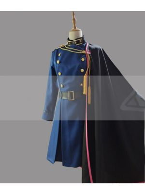 Customize Hypnosis Mic: Division Rap Battle Nemu Aohitsugi Cosplay Costume for Sale