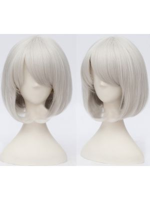 Hypnosis Mic: Division Rap Battle Nemu Aohitsugi Cosplay Wig
