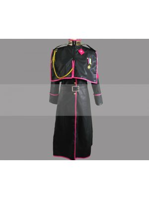 Hypnosis Mic: Division Rap Battle Otome Tohoten Cosplay Costume
