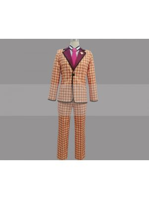 Customize Hypnosis Mic: Division Rap Battle Sasara Nurude Tragic Comedy Cosplay Costume for Sale