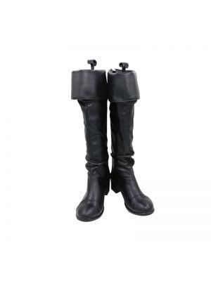 JoJo's Bizarre Adventure Joseph Joestar Cosplay Boots for Sale