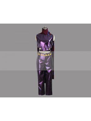JoJo's Bizarre Adventure Joseph Joestar Cosplay Costume for Sale