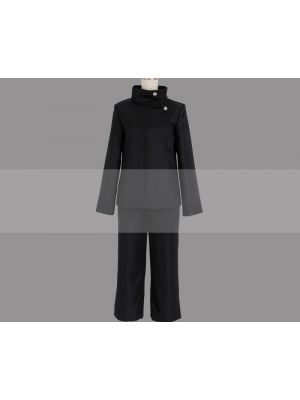 Customize Jujutsu Kaisen Megumi Fushiguro Uniform Cosplay Costume Buy