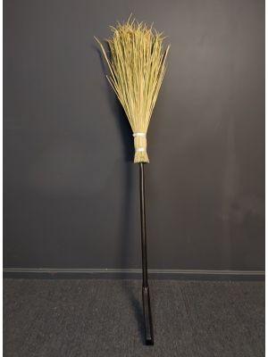 Jujutsu Kaisen Momo Nishimiya Broom Cosplay Prop