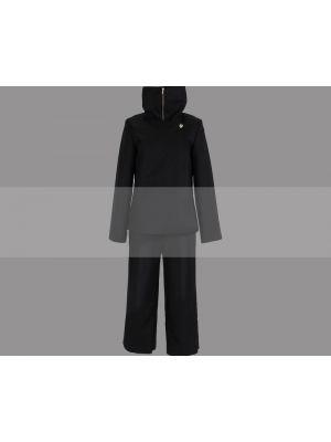 Customize Jujutsu Kaisen Toge Inumaki School Uniform Cosplay Costume for Sale
