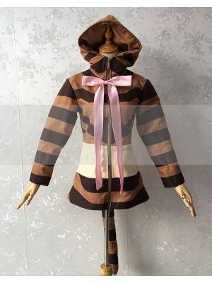 Kemono Friends Tsuchinoko Cosplay Costume for Sale