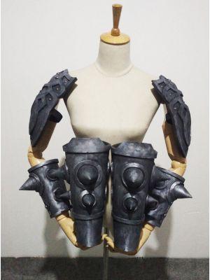 League of Legends Katarina Cosplay Armor