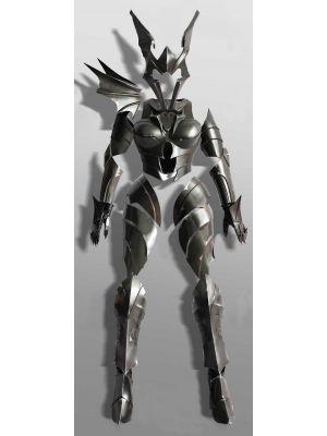 LOL Marauder Ashe Cosplay Armors for Sale