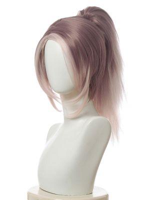 LOL True Damage Akali Cosplay Wig