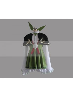 Customize Lord of Heroes Cannae Cosplay Costume Buy