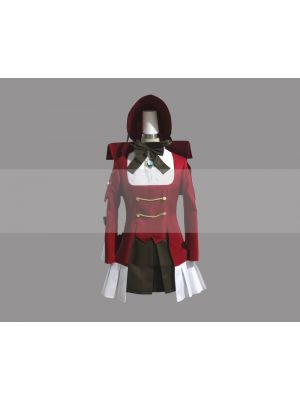Customize Lord of Heroes Charlotte Grace Cosplay Costume Buy