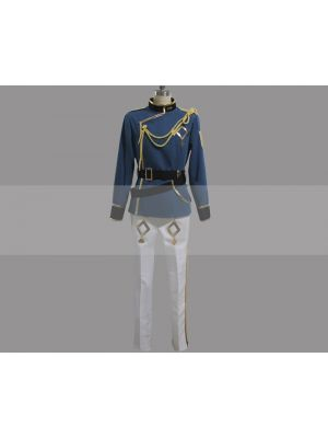 Lord of Heroes Krom Water Recruit Lightning Blade Cosplay Outfit Buy