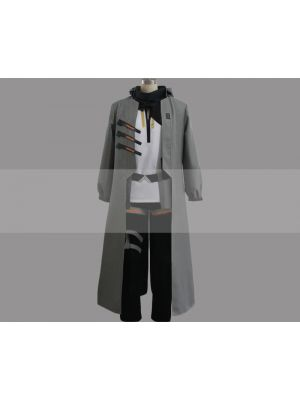 Lord of Heroes Mikhail Blake Cosplay Costume