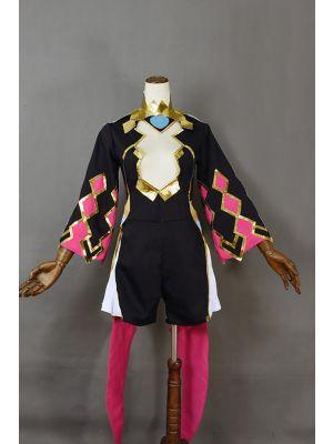 Lord of Heroes Nine Cosplay Costume