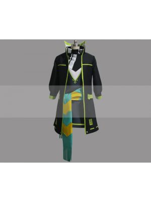 Lord of Heroes Olivia Pavlichenko Cosplay Costume
