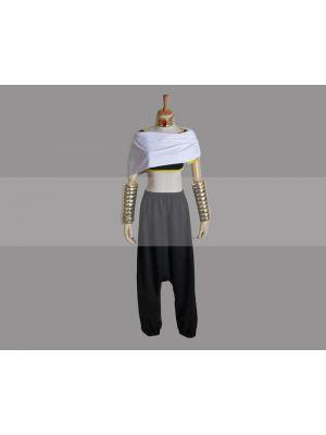 Magi Judar Cosplay Outfits