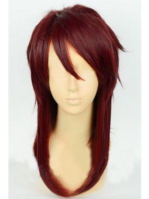 Magi Kouen Ren Cosplay Wig for Sale