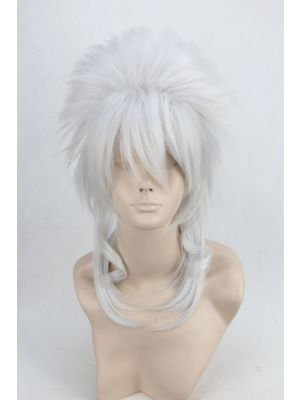 Magi The Labyrinth of Magic Sharrkan Cosplay Wig