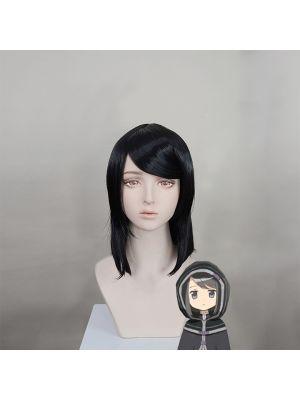 Magia Record Kuroe Cosplay Wig for Sale