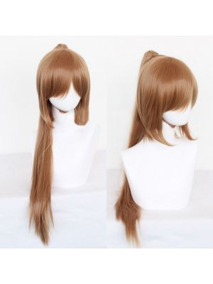 Magia Record Tsuruno Yui Cosplay Wig for Sale
