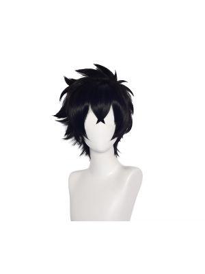 Monster Incidents: Kemono Jihen Kabane Kusaka Cosplay Wig