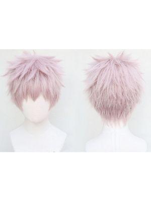 Monster Incidents: Kemono Jihen Shiki Tademaru Cosplay Wig