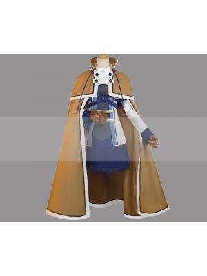 Mushoku Tensei Roxy Migurdia Cosplay Costume