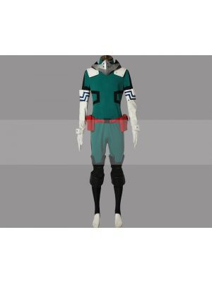Izuku Midoriya Cosplay Third Hero Costume Buy