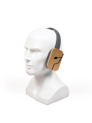 My Hero Academia Wing Hero: Hawks Cosplay Headphones Buy