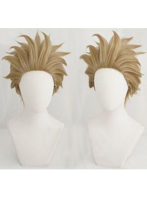 My Hero Academia Hawks Wig Buy