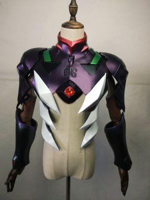 Neon Genesis Evangelion Kaworu Nagisa Plugsuit Mark.06 Cosplay Armor