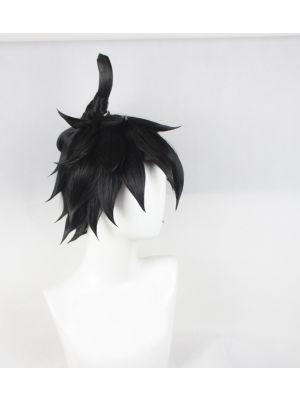 One Piece Luffy Wano Country Arc Wig Cosplay for Sale
