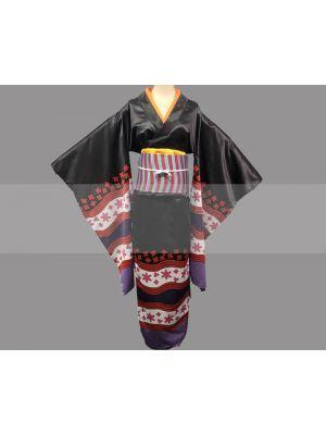 Customize One Piece Wano Country Arc Nico Robin Geisha Outfit Cosplay Costume Buy