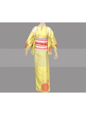One Piece Wano Country Arc O-Kiku Kikunojo Cosplay Costume Buy