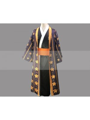 Customize One Piece Wano Country Arc Trafalgar Law Yukata Cosplay Costume Buy