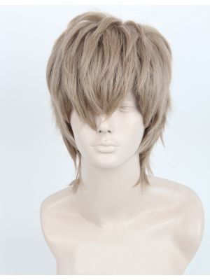 One Punch Man Genos Cosplay Wig Buy