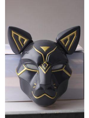 Overwatch Ana Skin Bastet Mask Cosplay Buy