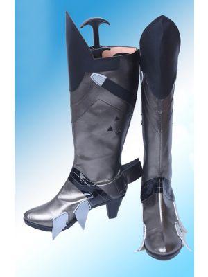 Overwatch Amelie Lacroix Widowmaker Cosplay Boots Buy